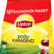 Resim Lipton Doğu Karadeniz Bardak Poşet 25 x 2 gr