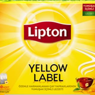 Lipton Yellow Label Tea Siyah Çay 500 Gr ürün resmi