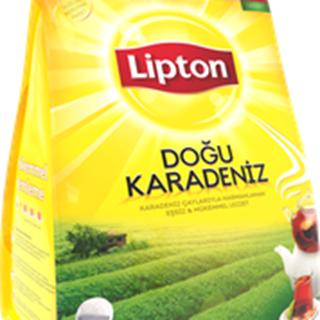 Lipton Doğu Karadeniz Bergamot Aromalı Siyah Çay 1 kg ürün resmi