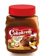 Resim Ülker Çokokrem Fındıklı 650 Gr