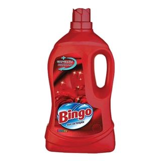 Bingo Matik Sıvı Lovely Renkli 3,3 Lt ürün resmi