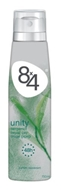 Picture of 8x4 Deo 150 ML Unity Unisex Bayan