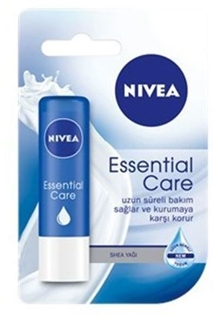 Nivea Lip 4,8Gr Essential Care ürün resmi
