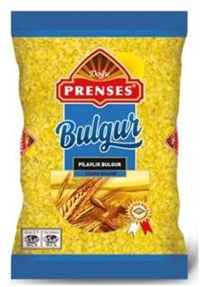 Picture of Prenses Bulgur Pilavlık İri 2500 Gr