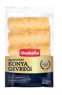 Unabella Galeta Çeşit 200 Gr ürün resmi