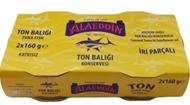 Resim Alaeddin Ton Balığı Multipack 2 Li