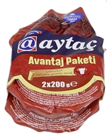Picture of Aytaç Dana Sucuk 2x200 Gr