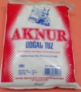 Aknur Tuz 1500 Gr ürün resmi
