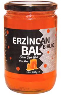 Erzincan Birlik Süzme Bal 850 Gr ürün resmi