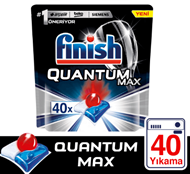 Picture of Finish Tablet Quantum Max 40 Lı