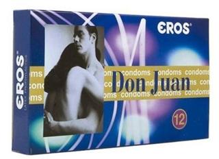 Picture of Eros Prezervatif