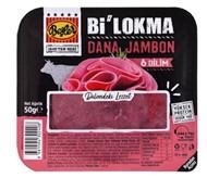 Picture of Beşler Bi Lokma Dana Jambon 50 Gr