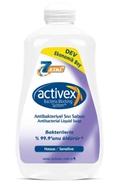 Resim Activex Sıvı Sabun Hassas 1.8 Lt