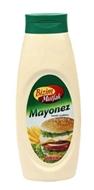Resim Bizim Mutfak Mayonez 650 Gr Pls