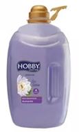 Resim Hobby Sıvı Sabun Romantik 1.8 Lt