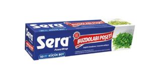 Picture of Sera Buzdolabı Poşeti Küçük Boy