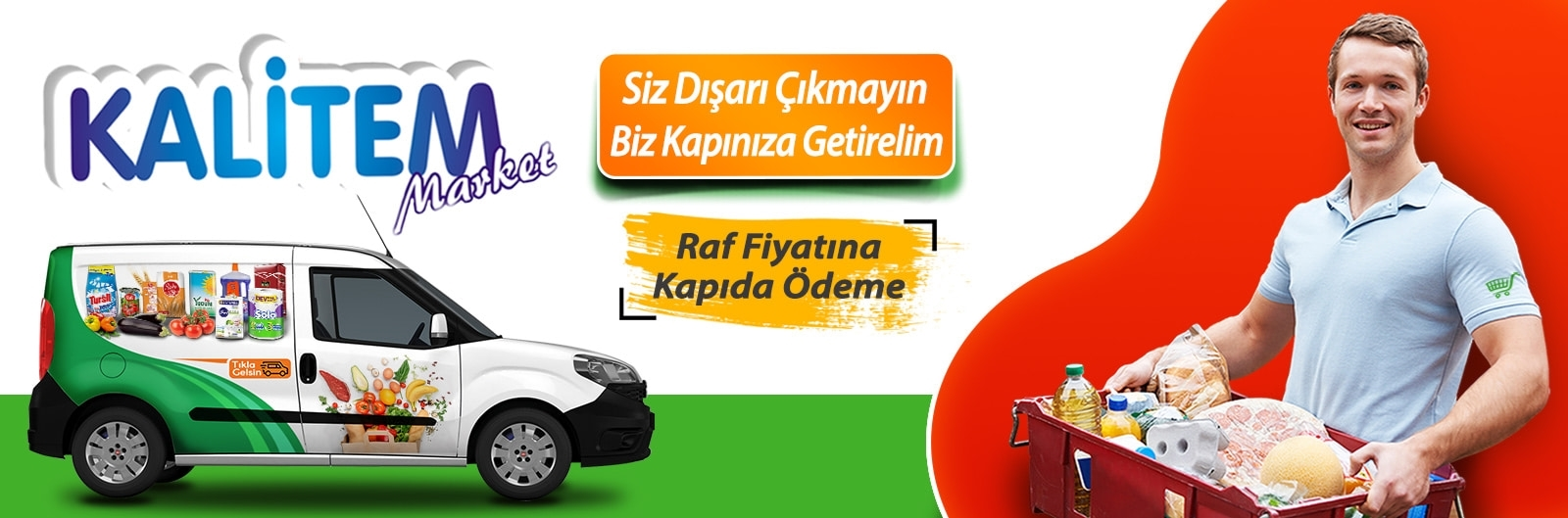 Safranbolu Kalitem Market Online Sipariş