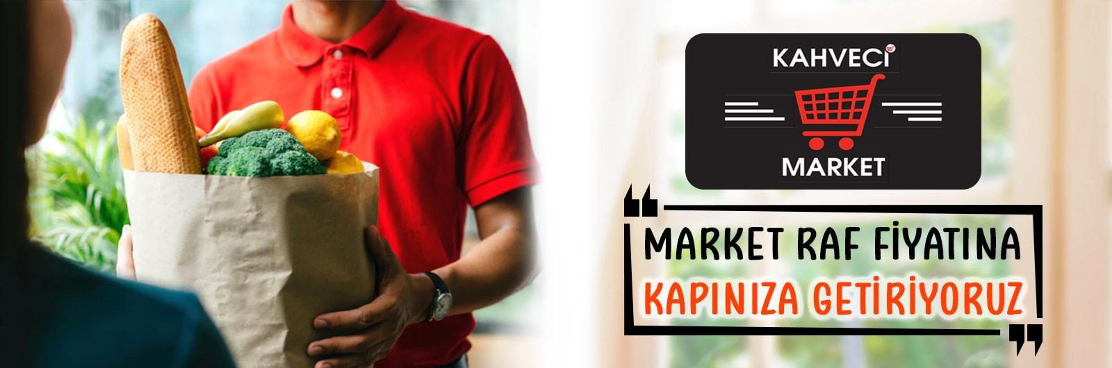 Ankara Kahveci Market Online Market Alışverişi