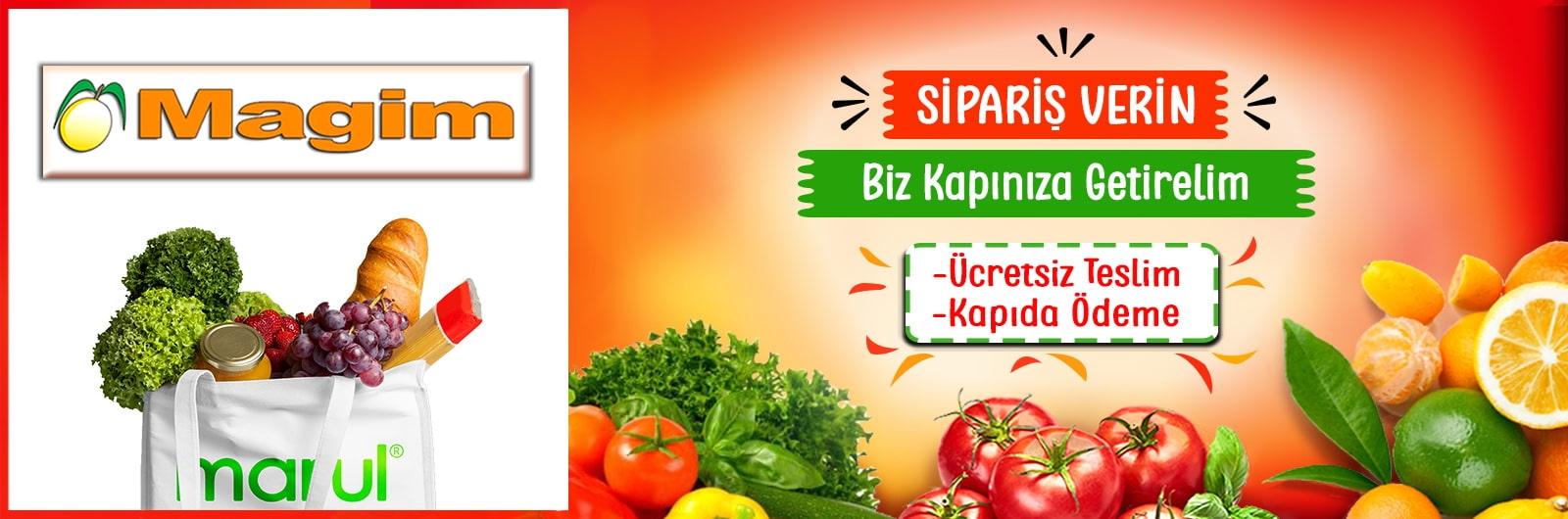 Malatya Magim sanal market