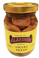 Picture of Alaeddin Ançuez Fileto Ayçiçek Yağlı 180 Gr