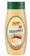 Picture of Bizim Mayonez 330 Gr