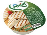 Resim Pınar Izgara Peyniri 3 Dilim 200 Gr