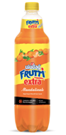 Picture of Uludağ Frutti Extra Mandalina 1 Lt