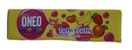 Resim Ülker Oneo Bubble Tutti Fruti 22,5 Gr