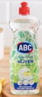 Resim Abc Sıvı Bulaşık Deterjanı Hijyen 685 Gr