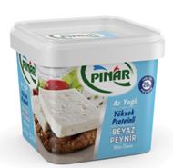 Resim Pınar Beyaz Peynir Salamura Az Yağlı 400 Gr
