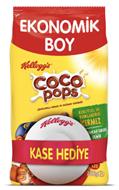 Resim Kelloggs Coco Pops Topları 700 Gr