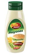 Resim Bizim Mayonez 540 Gr