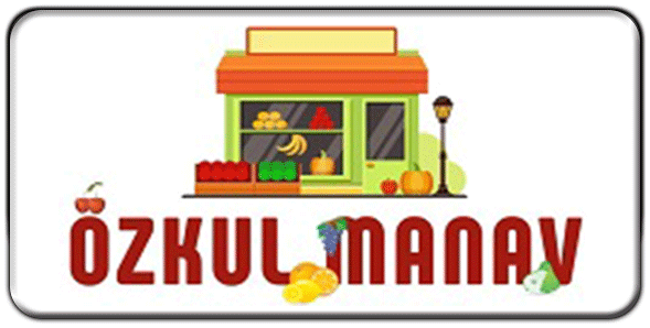 Özkul Manav market görseli