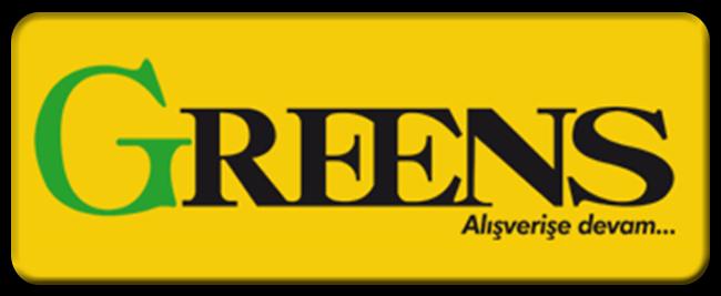 Greens Market market görseli
