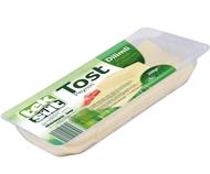 Resim TekSüt Dilimli Tost Peyniri 200 Gr