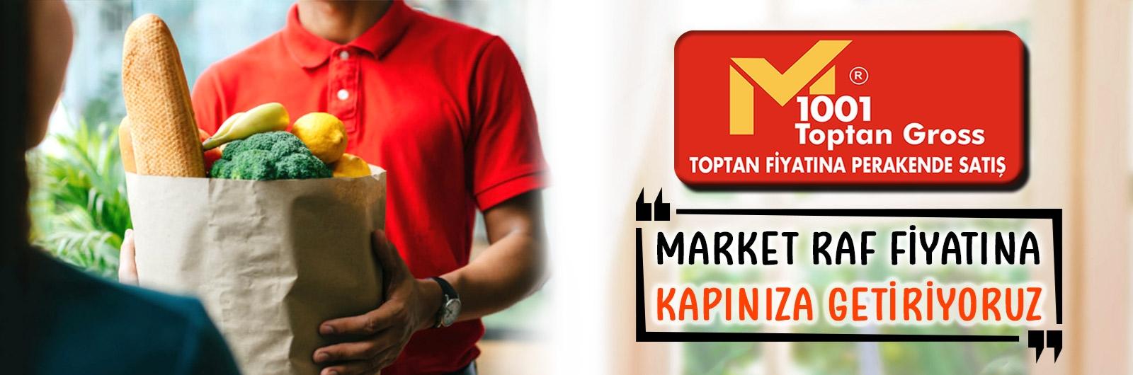 Urfa M1001 Toptan Gross  sanal market