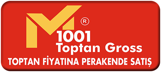 Picture for vendor M1001 Toptan Gross