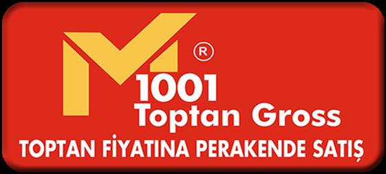 M1001 Toptan Gross market görseli