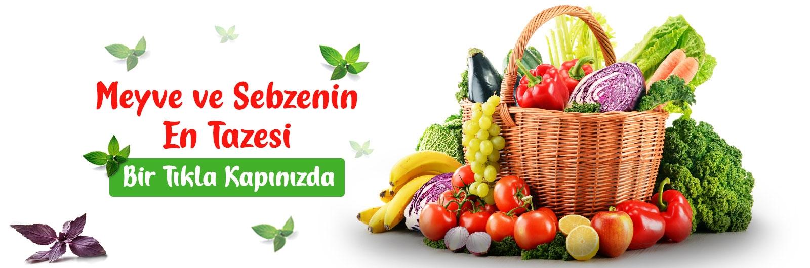 Erkoç Gıda online market siparişi