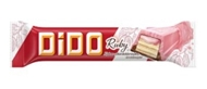 Resim Ülker Dido Ruby Çikolatalı Gofret 35 Gr