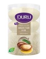 Resim Duru Sabun Mineral Action Argan 4x110 Gr