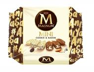 Picture of Magnum Mini Cookie Badem 345 Ml