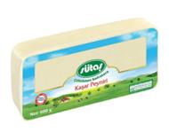 Resim Sütaş Taze Kaşar Peyniri 600 Gr