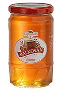 Picture of Balkovan Süzme Çiçek Balı 460 Gr