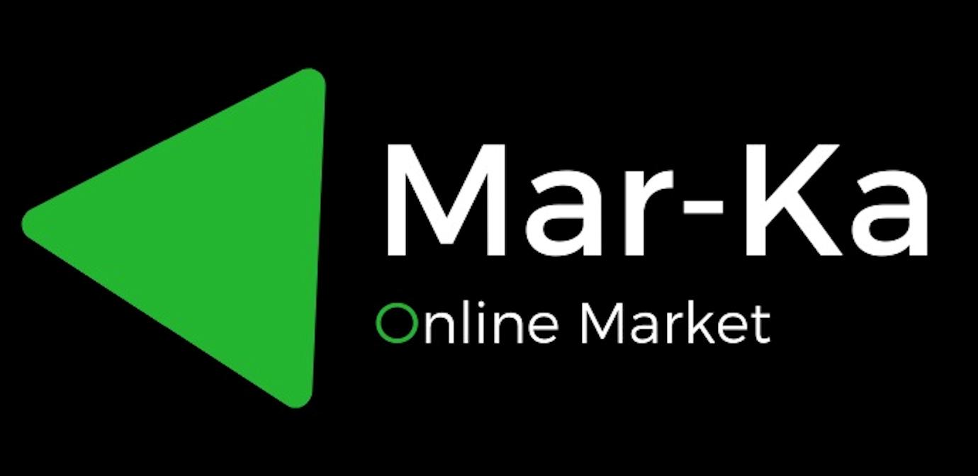 Mar-Ka Online Market market görseli
