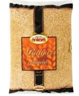 Picture of Ankara Bulgur Pilavlık 1 Kg