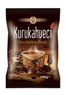 Picture of Hacı Burhan Efendi Türk Kahvesi 100 Gr