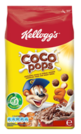 Picture of Ülker Kellogs Coco Pops 27 Gr