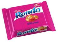 Resim Ülker Rondo Çilekli 8 Li