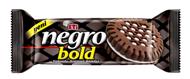 Resim Eti Negro Bold Beyaz Çikolata Orman Meyveli Bisküvi 120gr